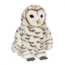 WWF Chouette des neiges - 22 cm