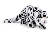 HC3 WWF Léopard des neiges sur ces pattes 27 cm #