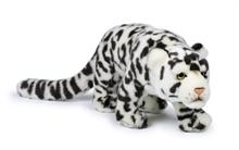 HC3 WWF Léopard des neiges sur ces pattes 32 cm #