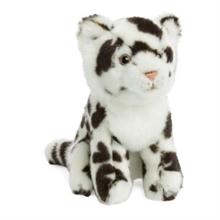 HC2 WWF Léopard des neiges - 15 cm - #