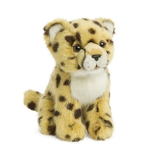 WWF Guépard - 15 cm #