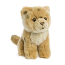 WWF Lionne - 15 cm #