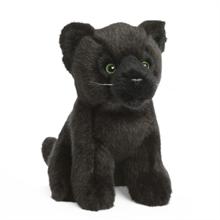 WWF Panthère Noire - 15 cm #