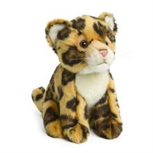 WWF Jaguar - 15 cm - #