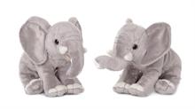 WWF Elephant 2 mod. ass. 18 cm