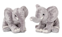 WWF Elephant 2 mod. ass. 25 cm #