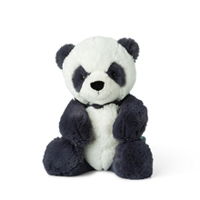WWF Cub Club - Panu le Panda extra-soft - 23 cm - %