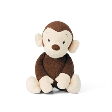 WWF Cub Club - Mago singe marron avec effet sonore (squeaker) - 22 cm - %