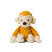 HC2 WWF Cub Club - Mago singe jaune avec effet sonore (squeaker) - 22 cm - %