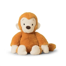 WWF Cub Club - Mago le Singe jaune extra-soft - 23 cm - %
