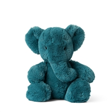 WWF Cub Club - Ebu the Elephant bleu - 29 cm - %