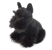HC3 ACP Scottish terrier assis 19 cm #