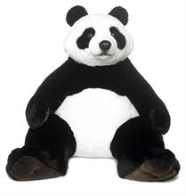 Panda assis, 1 m