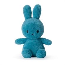 Miffy - Lapin extra-doux bleu océan - 23 cm - %