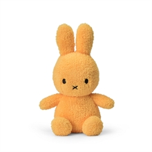 Miffy - Lapin extra-doux moutarde - 23 cm - %