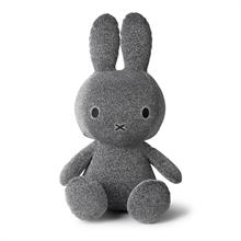 Miffy  - Lapin pailleté argent - 50 cm - EDITION LIMITEE - %