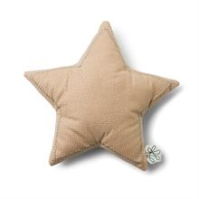 Picca Loulou - Coussin étoile rose - 25 cm - %
