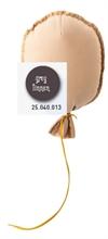 Picca Loulou - Ballon gris - 40 cm - %