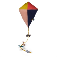 Picca Loulou - Cerf Volant (déco murale) - 40 cm - %