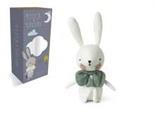 Picca Loulou - Lapin blanc en boîte cadeaux - 18 cm - %