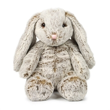 HC5 ACP Lapin Assis Marron 15 cm #