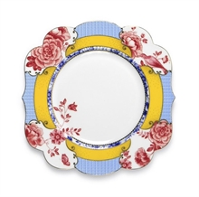 PIP - Assiette dessert Royal - 23,5cm