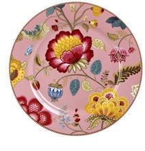 HC4 PIP Assiette présentation Flo Fantasy/Bloom Rose - 32cm#