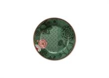 HC4 PIP Assiette dessert Flo Spring to Life Vert - 21 cm #