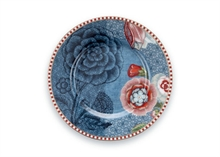 HC3 PIP Assiette petit four Flo Spring to life Bleu - 12cm #