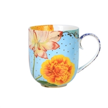 PIP - Grand mug Royal Flowers - 370ml