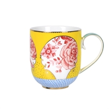 HC3 PIP - Grand mug Royal Jaune - 32,5cl - #