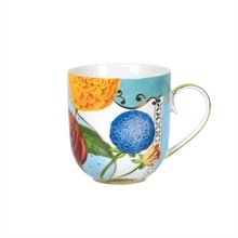 PIP - Petit mug Royal Flowers - 260ml