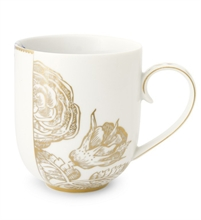 PIP - Grand mug Royal Blanc - 370ml