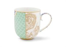 PIP Grand mug Royal Bleu - 32,5cl