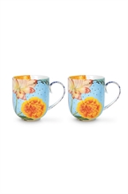 PIP - Coffret 2 grand mug Royal
