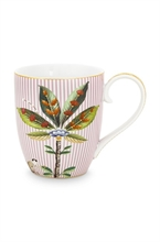 PIP - Maxi Mug XL La Majorelle Rose 450ml