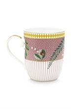 PIP - Petit mug La Majorelle Rose 145ml