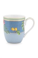 PIP - Petit mug La Majorelle Bleu 145ml