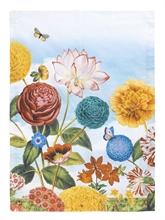HC1 PIP Torchon Wild Flowerland Royal - 50x70cm#