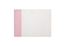 PIP Torchon Floral2 Dotted Flower rose - 50x70cm