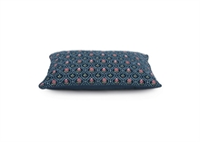 HC4 PIP Coussin Floral Indian Flower Bleu 30x50cm# #