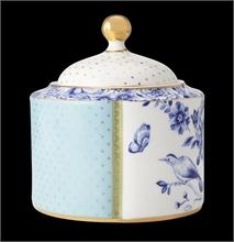 HC1 PIP Pot à cotons Bonbonnière Royal - 24x16x18cm #