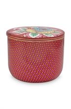 PIP - SDB Pot à coton Twinkle Star Rose 11,5cm