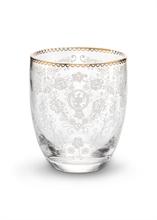 PIP - Verre à eau Floral2 verrerie - 280ml