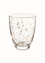 HC5 PIP Verre à eau Royal Christmas - 36cl #