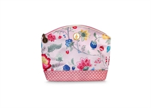 HC5 PIP Cosmetic Bag Medium Fantasy & Blooming Tails Rose#