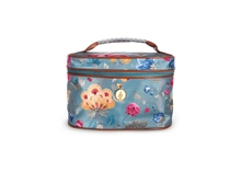 HC4 PIP Beauty Case Large Fantasy & Blooming Tails Bleu#