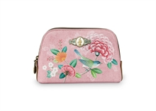 HC3 PIP - SDB Cosmetic Bag Small Floral2 Good Morning Rose - 19x12x6cm