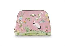 HC3 PIP - SDB Cosmetic Bag Large Floral2 Good Morning Rose - 29x20 5x9,5cm
