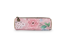 HC3 PIP - SDB Cosmetic Trousse ronde Floral2 Good Morning Rose - 20x20x5cm